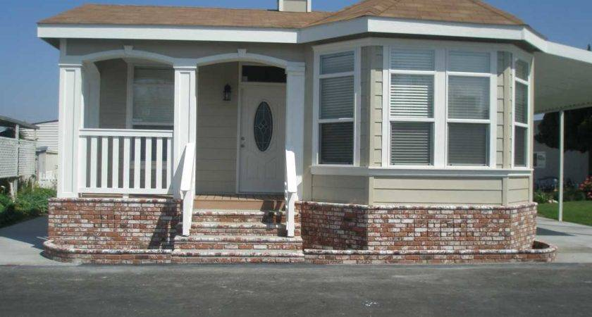 Living Fleetwood Manufactured Home Sale Placentia