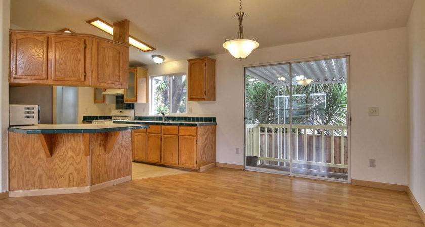 Living Fleetwood Manufactured Home Sale Sunnyvale