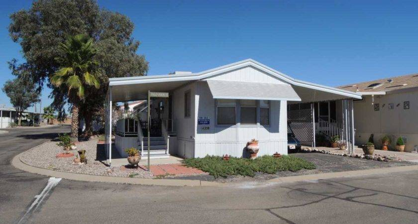 Living Fleetwood Manufactured Home Sale Tucson