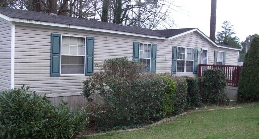 Living Fleetwood Mobile Home Sale Marietta