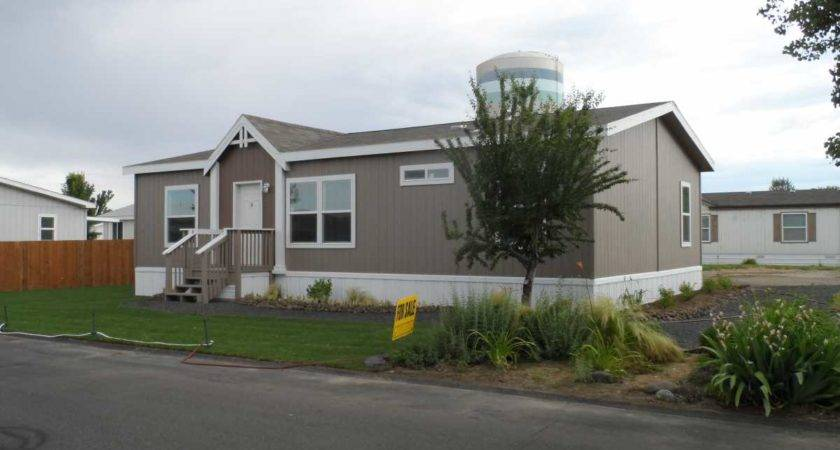 Living Golden West Manufactured Home Sale Moses Lake