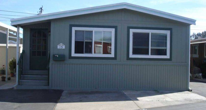 Living Golden West Mobile Home Sale Costa Mesa
