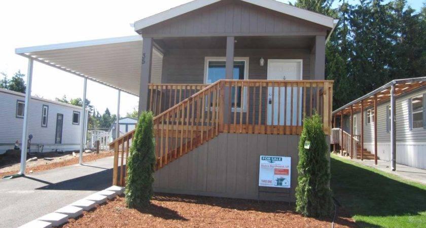 Living Karsten Mobile Home Sale Federal Way