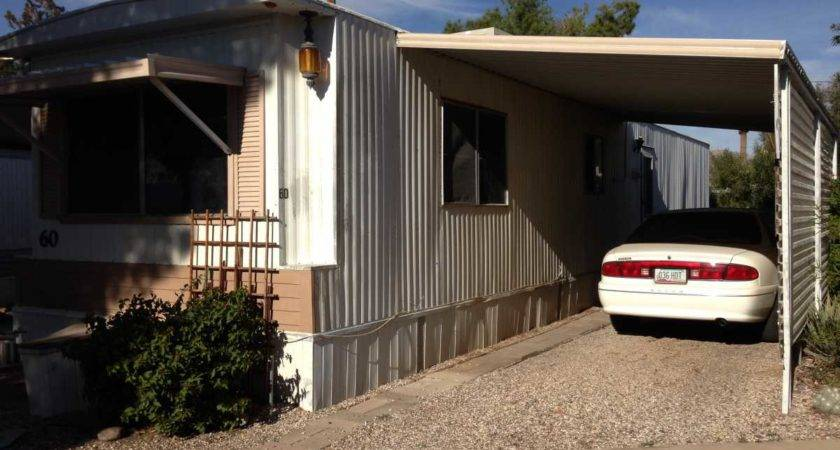 Living Lakewood Single Wide Mobile Home Sale Tucson