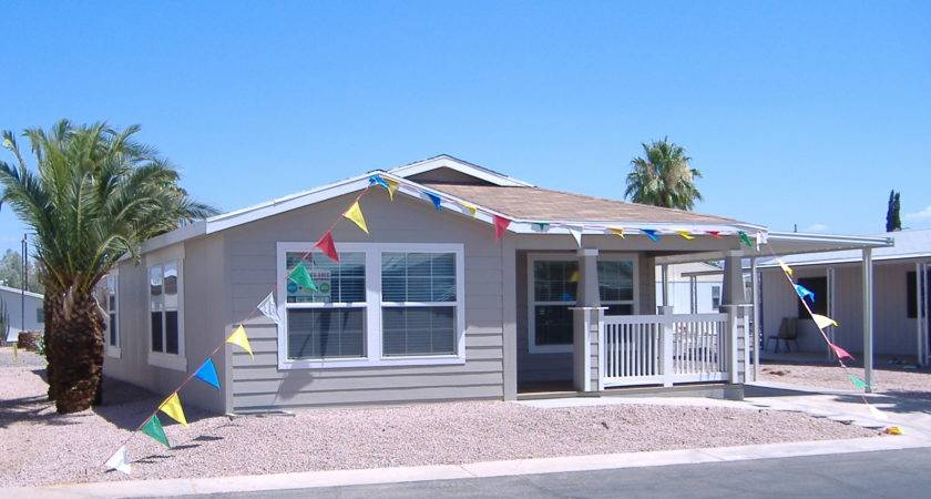 Living Manufactured Mobile Home Communities Active Seniors