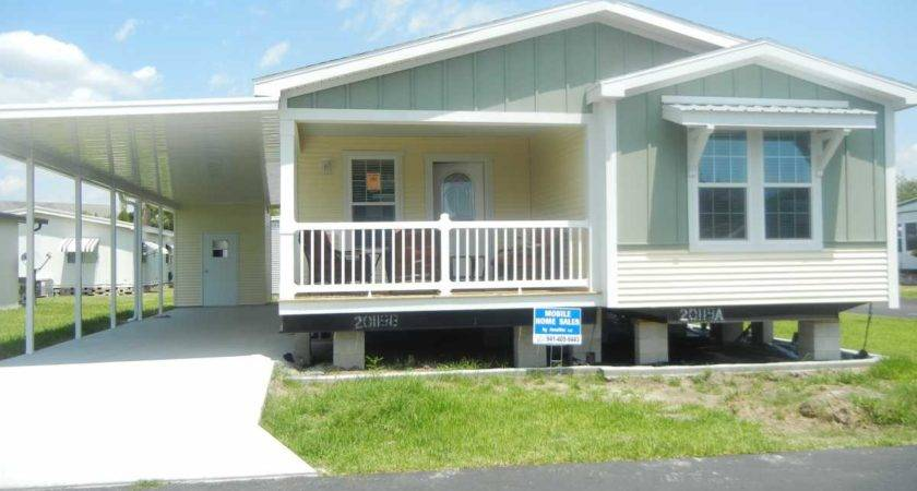 Living Palm Harbor Manufactured Home Sale Palmetto