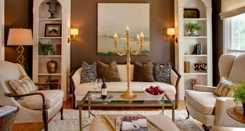 Living Room Ideas Sitting Decor Gentleman Gazette