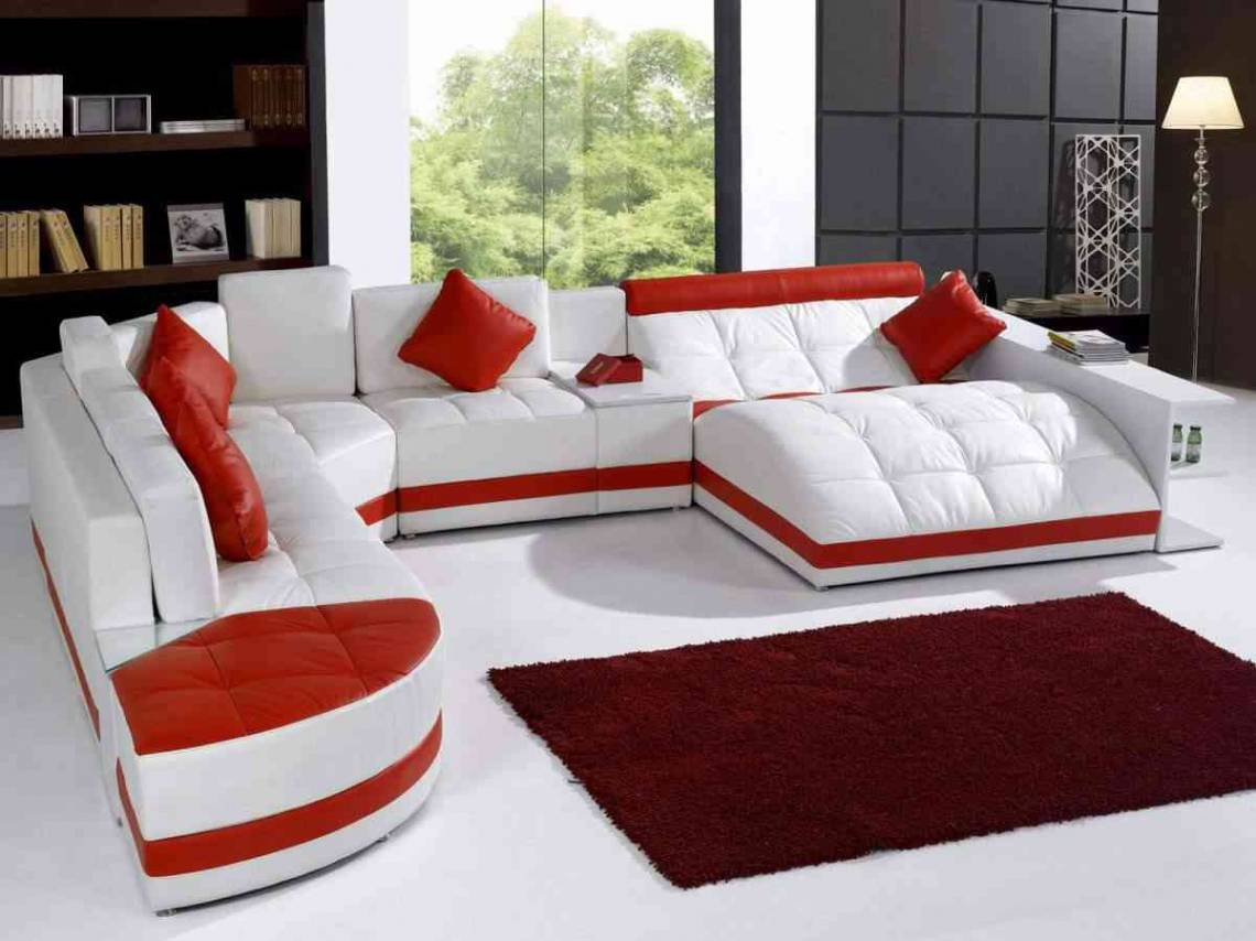 Living Room Sectional Sofas Home Design Interior