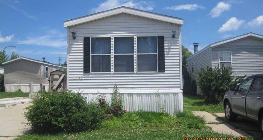 Living Shamrock Mobile Home Sale Northfield