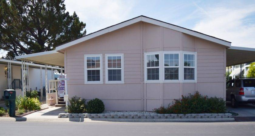 Living Silvercrest Manufactured Home Sale San Jose