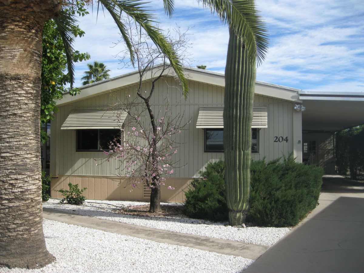 Living Silvercrest Manufactured Home Sale Tucson