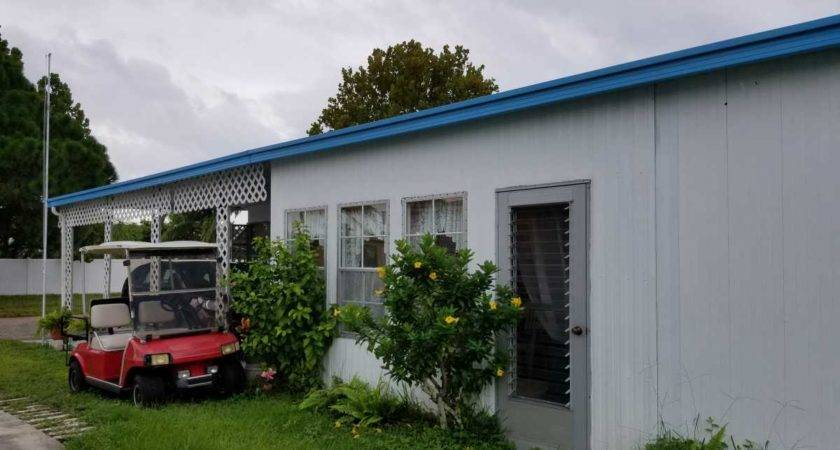Living Twin Mobile Home Sale Saint Petersburg