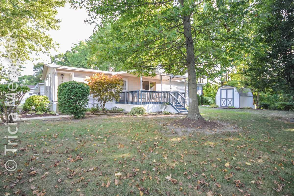 Living Virginia Manufactured Home Sale Mount Laurel