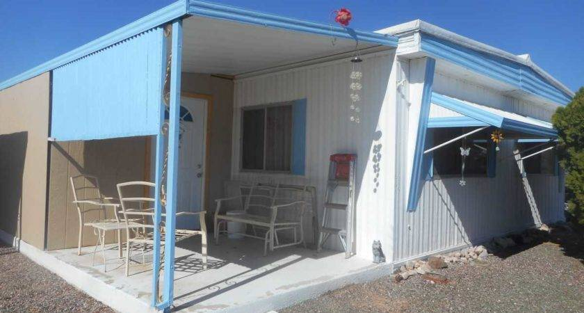 Living Western Coach Mobile Home Sale Peoria