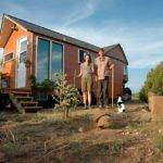 Lloyd Blog Step Tiny Home Design Construction