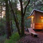 Lloyd Blog Tiny Home California Woods