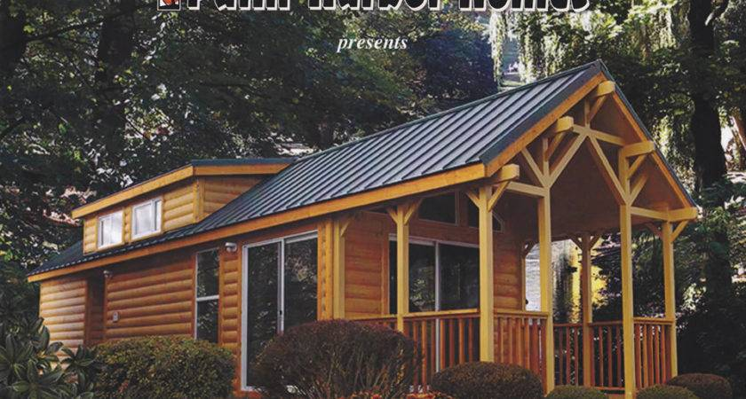 Lodge Series Park Models Heritage Homes Sequim