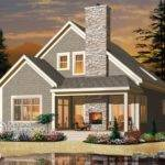 Lodie Prefabricated Home Sale Beauport Project New