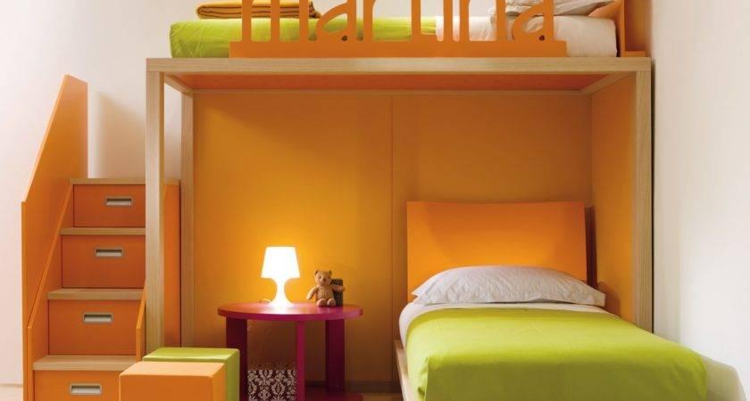 Loft Bed Plans Design House Ideas Decorating