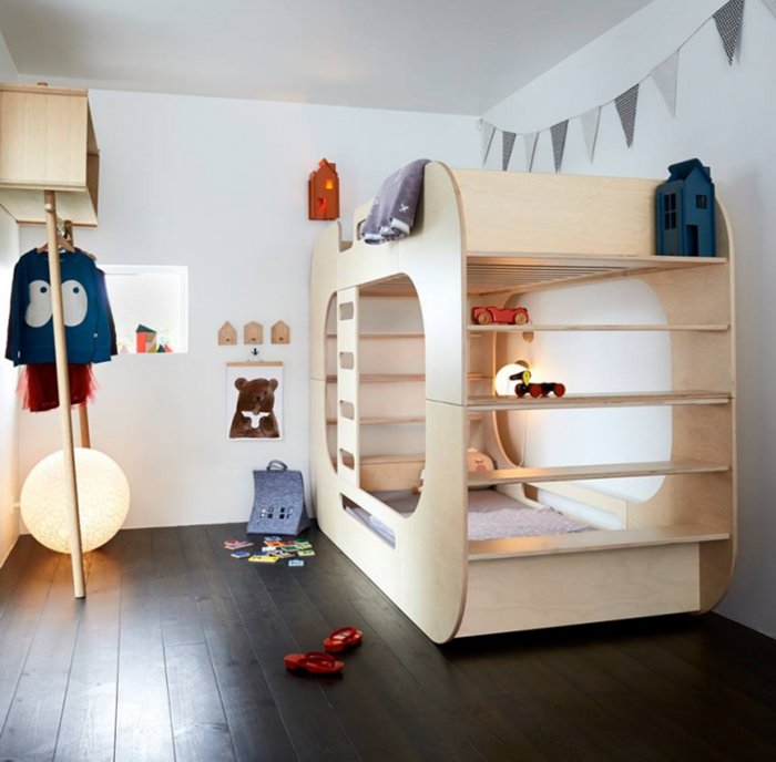 Loft Bunk Beds Petit Small