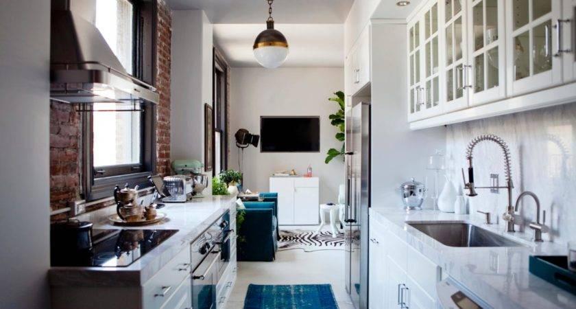Loft Living Small Space Big Style Hgtv