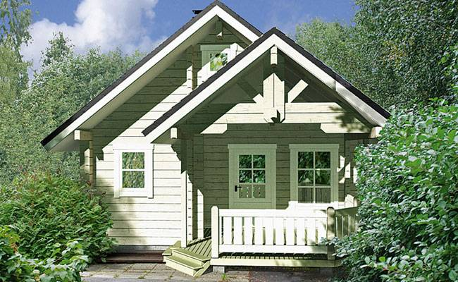 Log Cabin Homes Sale Julia Mobile Comes