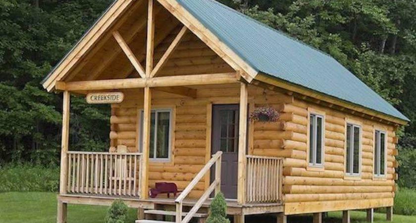 Log Cabin Kits Can Buy Build Bob Vila