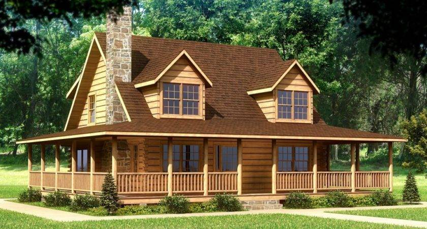 Log Cabin Kits Inspirational Home Plans
