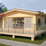 Log Cabin Manufactured Homes Success