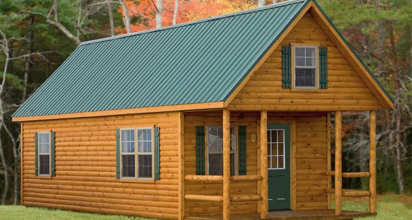 Log Cabin Mobile Home Kits Homes Ideas