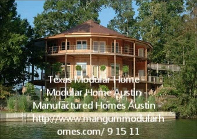 Log Cabin Mobile Homesin Texas Popscreen Tjeh