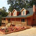 Log Cabin Modular Homes Luxury