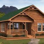 Log Cabin Modular Homes Prices Devdas Angers