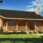 Log Cabin Siding Manufactured Home Joy Studio Design Best