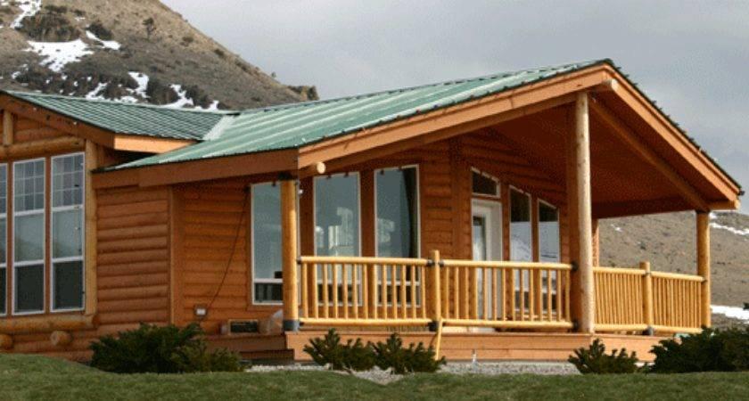 Log Cabins Bestofhouse