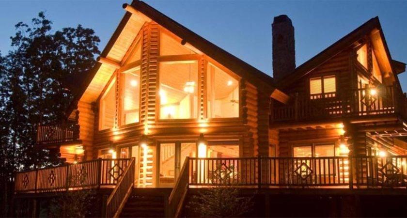 Log Cabins Homes Timber Frame Hybrid Modular