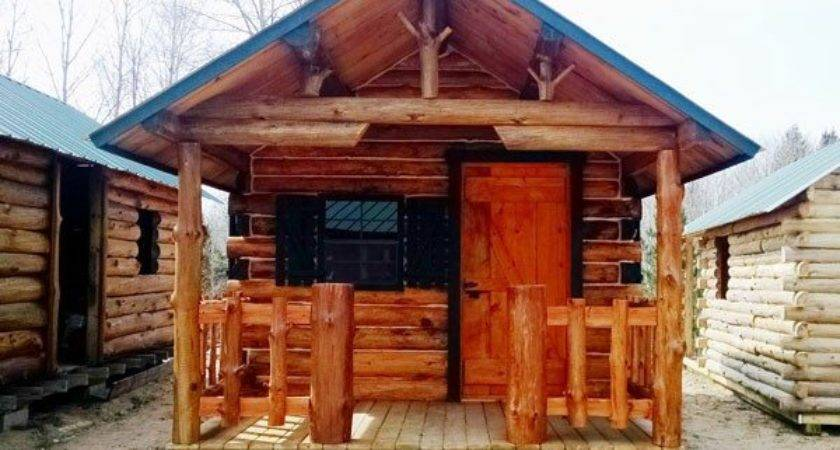 Log Cabins Sale Michigan Unique Rustic Pre Built