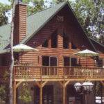 Log Home Style Mobile Homes Mountainbrookhomesinc