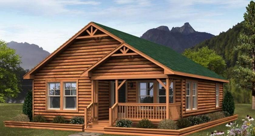 Log Homes Kits Coolshire Cabins Cabin Modular Prefab