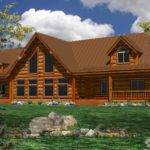 Log Homes Nebraska Arkansas Missouri Iowa Ozarks