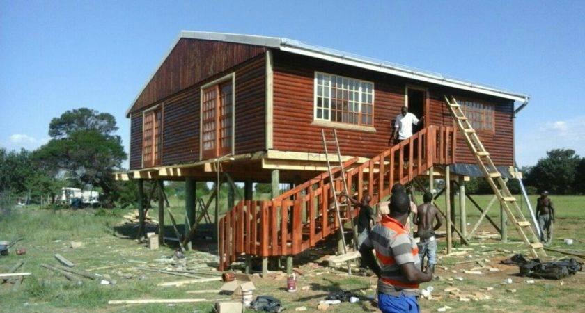 Log House Sell Soshanguve Olx