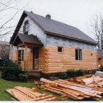 Log Siding Could Very Well Repo Mobile Home Homes