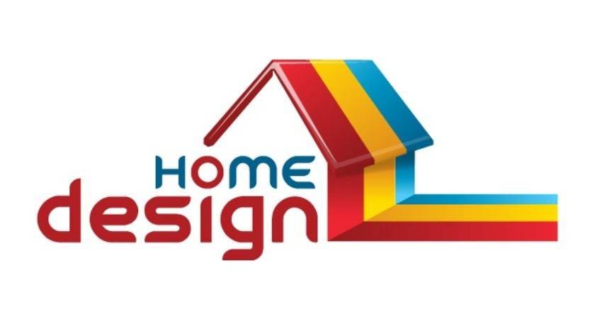 Logo Home Design Pinterest