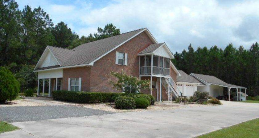Longford Jesup Home Sale Real