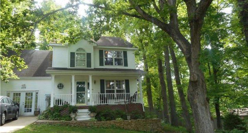 Lookout Columbia Home Sale