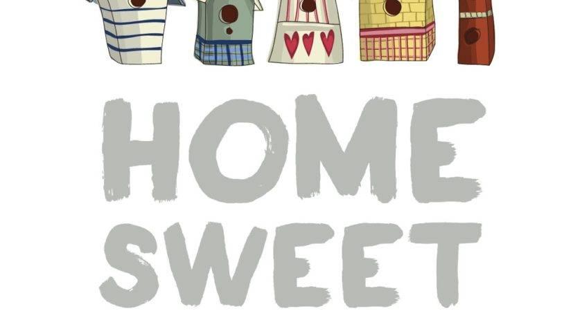 Lostbumblebee Home Sweet