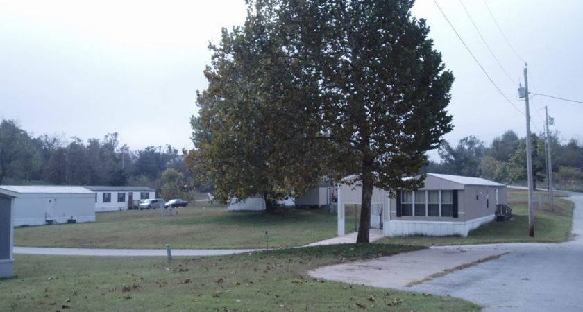 Lot Rent Mobile Homes Park Missouri Cheap Living Near