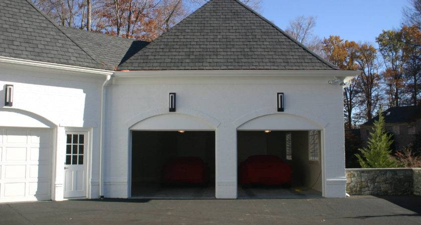Louis Garage Addition Contractor Call Barker Son