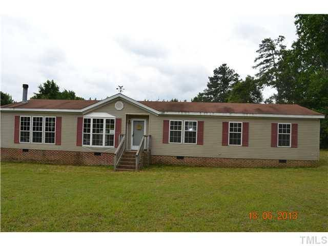 Louisburg North Carolina Fsbo Homes Sale
