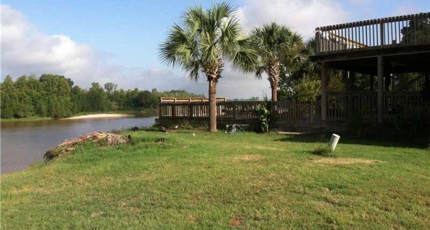 Louisiana Waterfront Property Shreveport Cross Lake Caddo